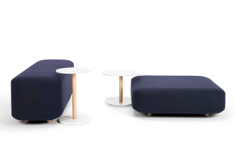 Image of Common Modular Seating by Naoto Fukasawa for Viccarbe