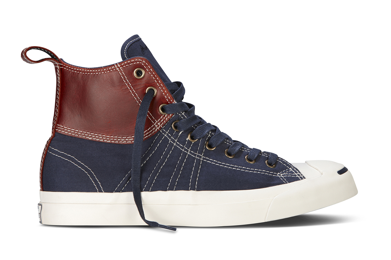 Image of Converse 2013 Fall Jack Purcell