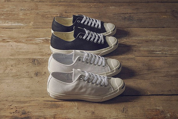 Image of Converse 2013 Summer Jack Purcell Premium Leather Collection