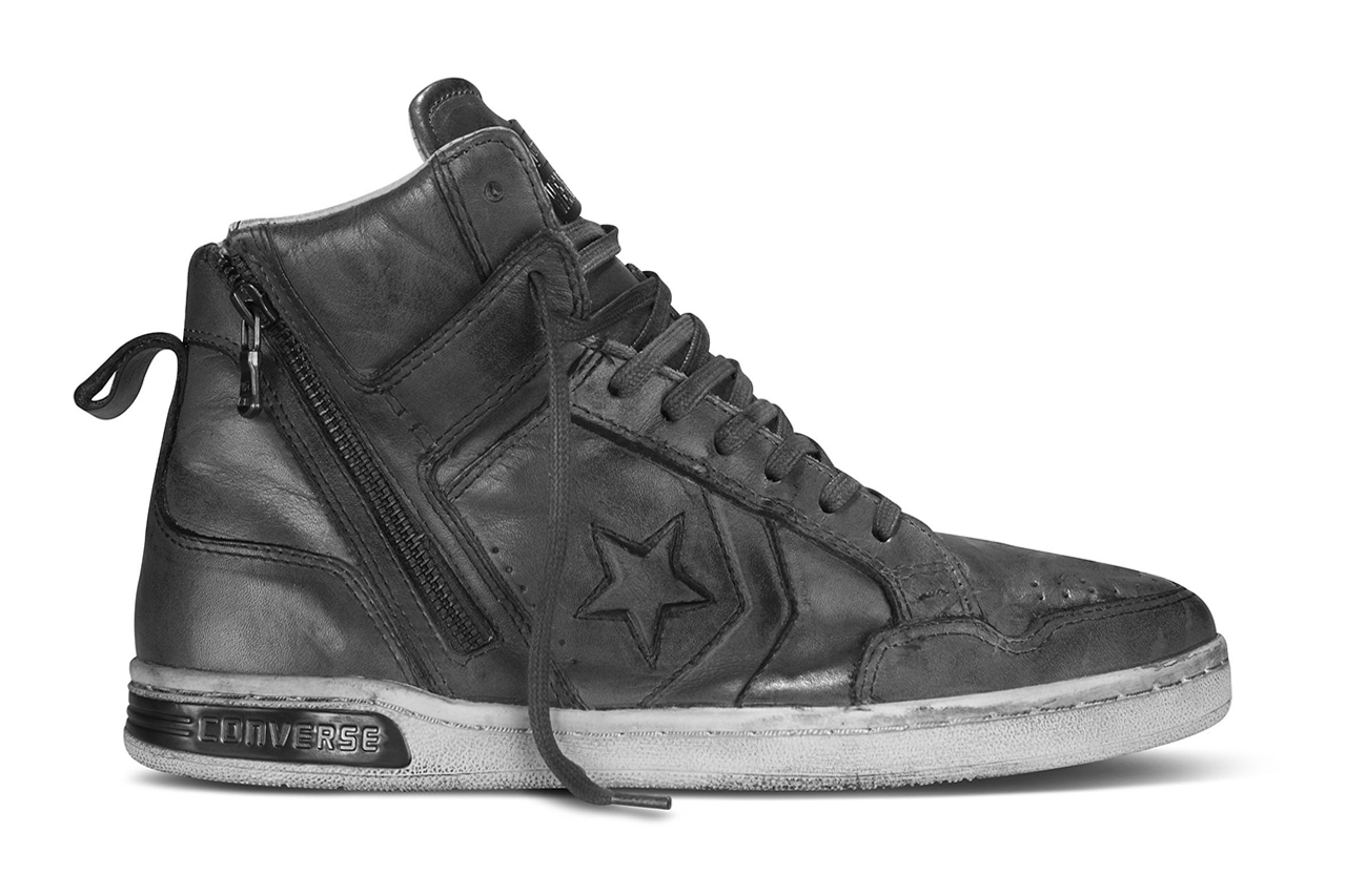 Image of Converse by John Varvatos 2013 Fall Collection