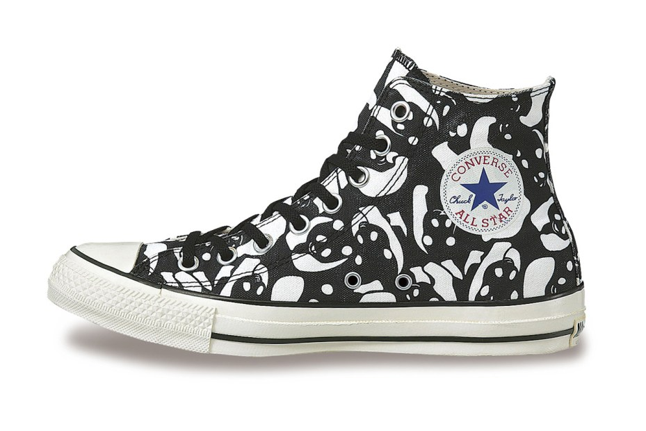 Image of Converse Chuck Taylor All Star PND Hi