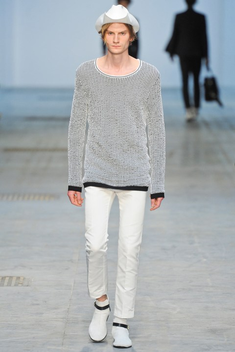 Image of Costume National 2014 Spring/Summer Collection