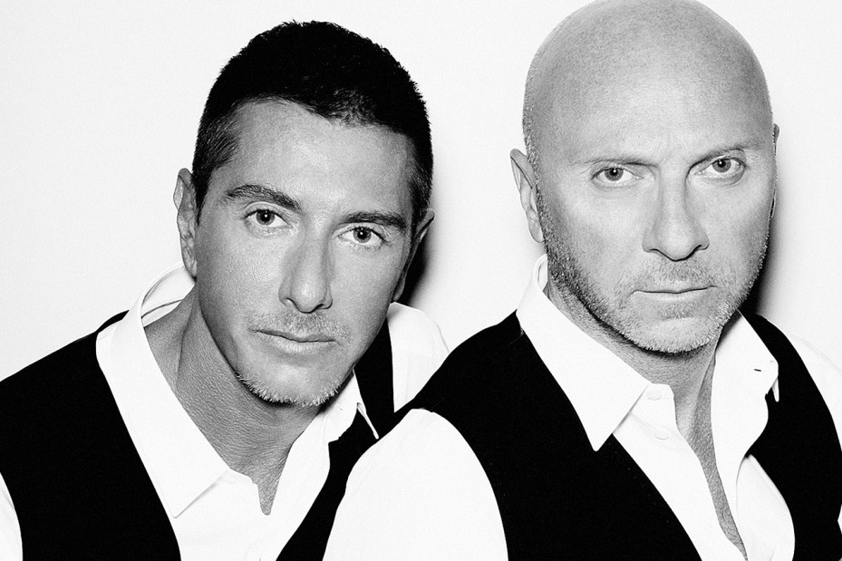 Image of Dolce & Gabbana Sentenced to Jail for Tax Evasion