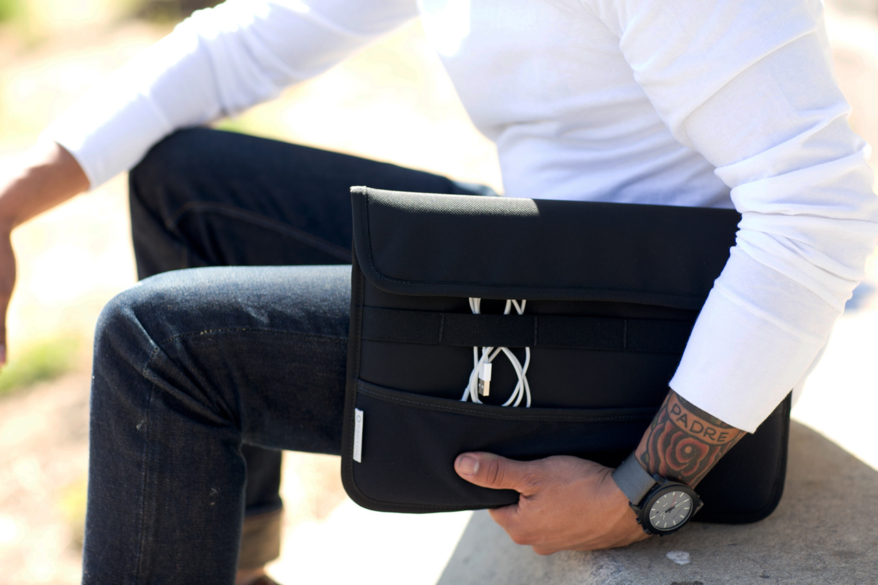 Image of DSPTCH MacBook and iPad Case Collection