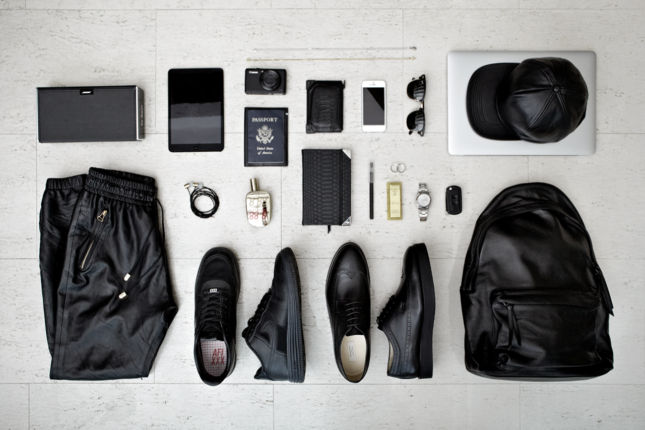 Image of Essentials: Chris Stamp of Stampd LA