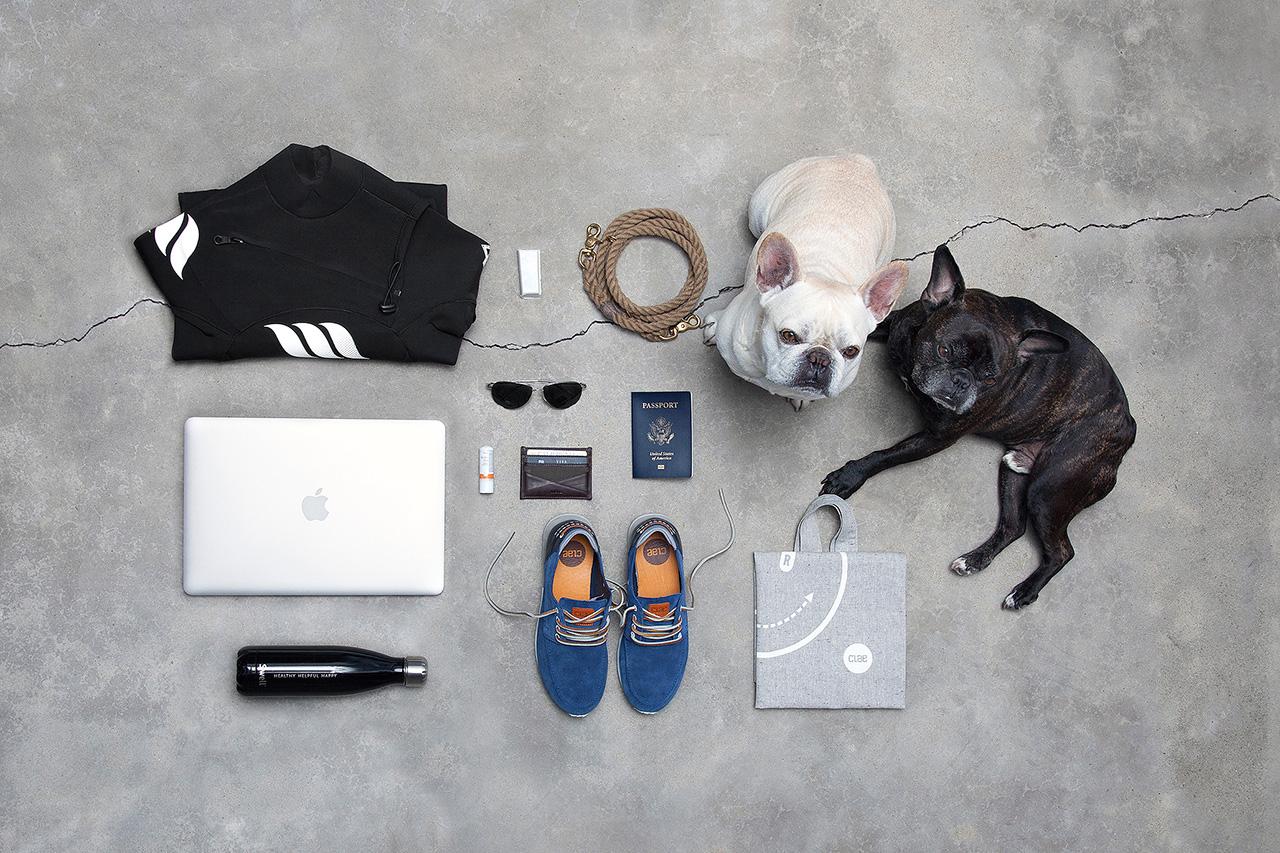 Image of Essentials: Matt Miller of CLAE