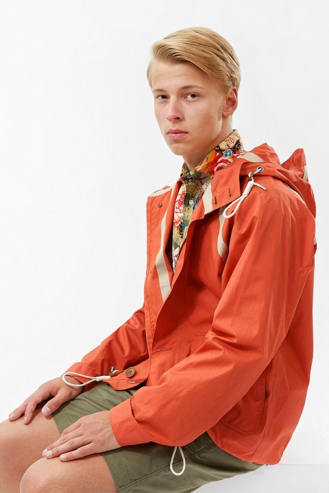 Image of FOTT 2013 Spring/Summer Lookbook