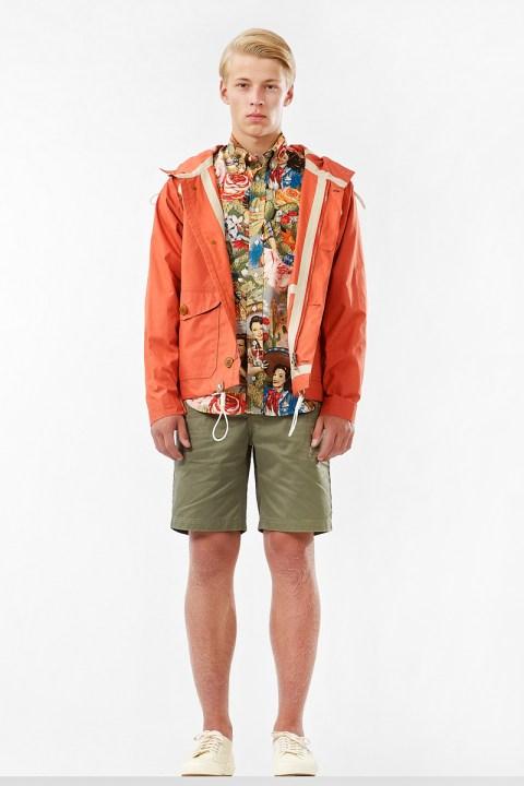 Image of FOTT 2013 Spring/Summer Lookbook