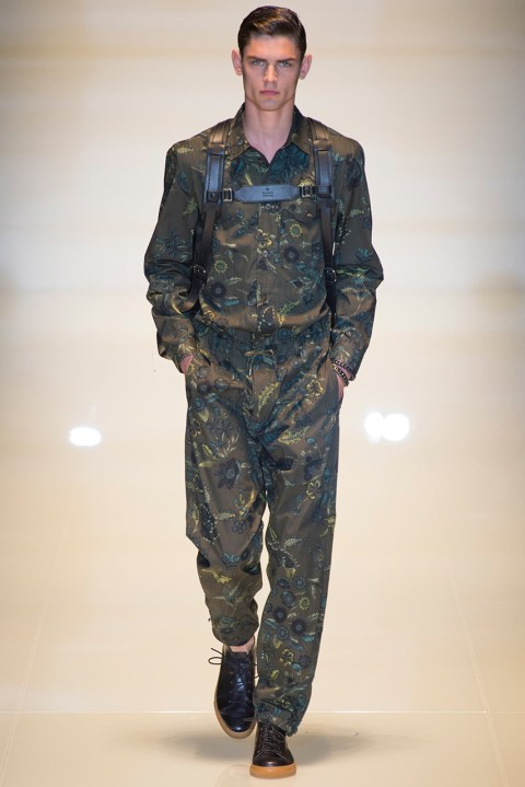 Image of Gucci 2014 Spring Collection