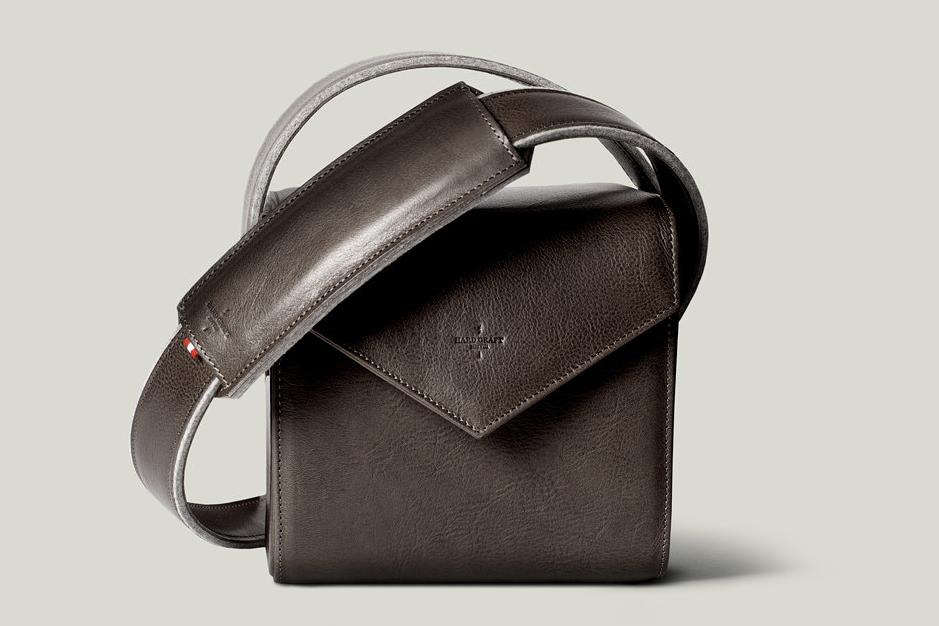 Image of hard graft Frame1 Camera Bag