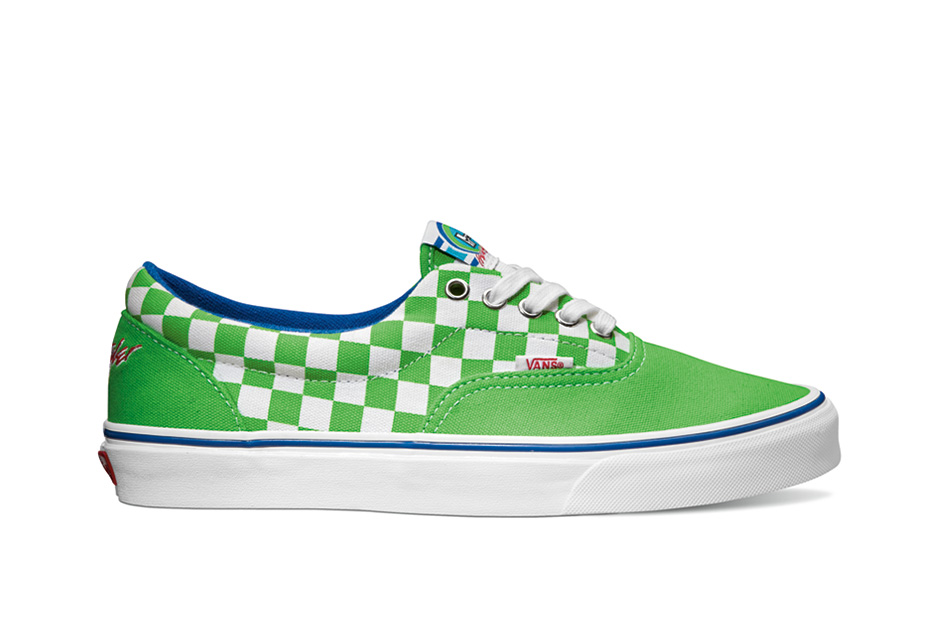 Image of Haro Bikes x Vans 2013 Summer Collection