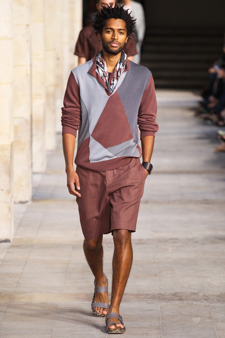 Image of Hermés 2014 Spring/Summer Collection