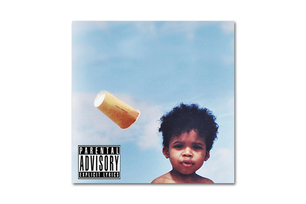 Image of Hodgy Beats – Untitled 2 EP (Album Stream)