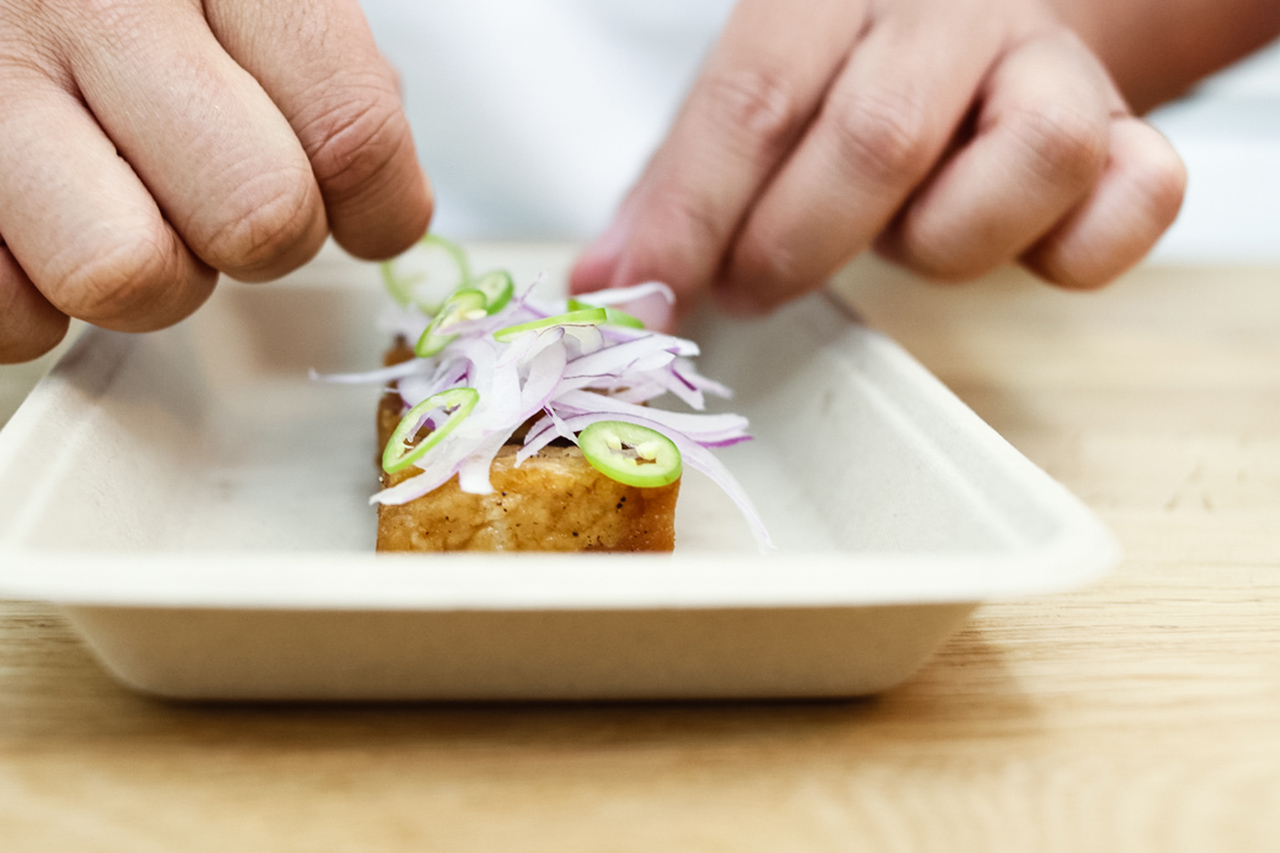 Image of HYPEBEAST Eats... The Pirate Kitchen featuring Erik Idos, Cindy Ko and Lindsay Jang