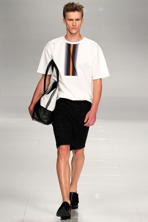 Image of Iceberg 2014 Spring/Summer Collection