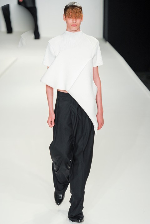 Image of J.W. Anderson 2014 Spring/Summer Collection