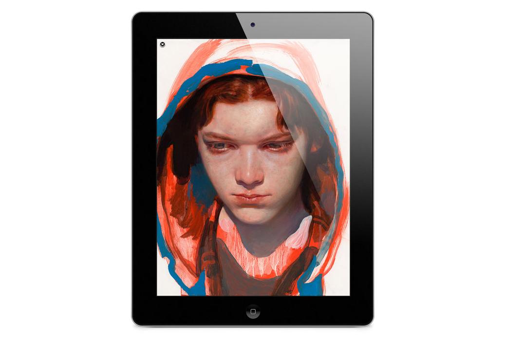 """Image of James Jean's """"Parallel Lives"""" Digital Release"""
