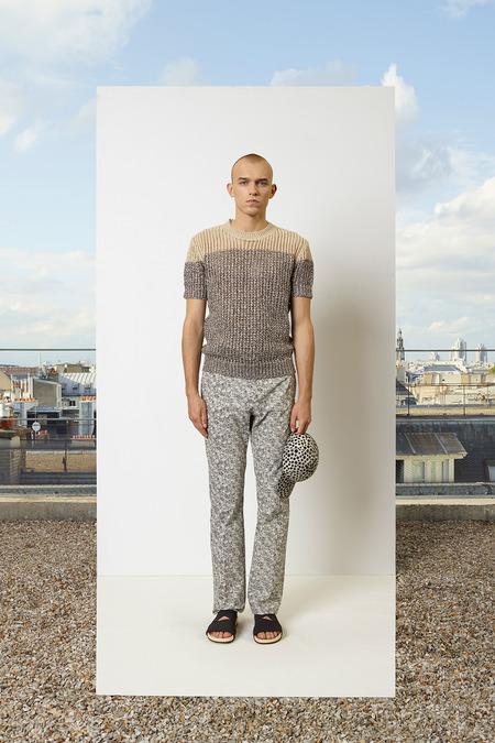 Image of Jean Paul Gaultier 2014 Spring Lookbook