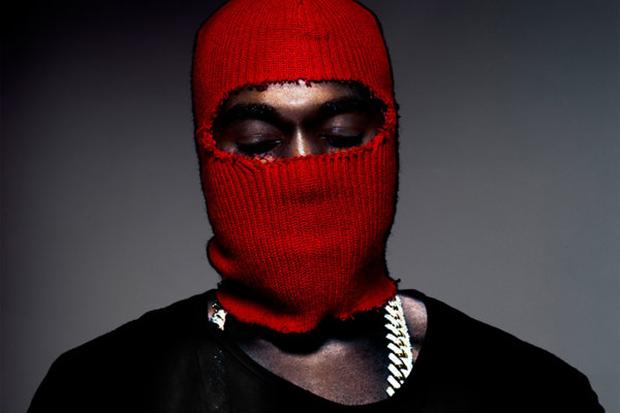 Image of Kanye West Talks His Career & 'Yeezus' Album