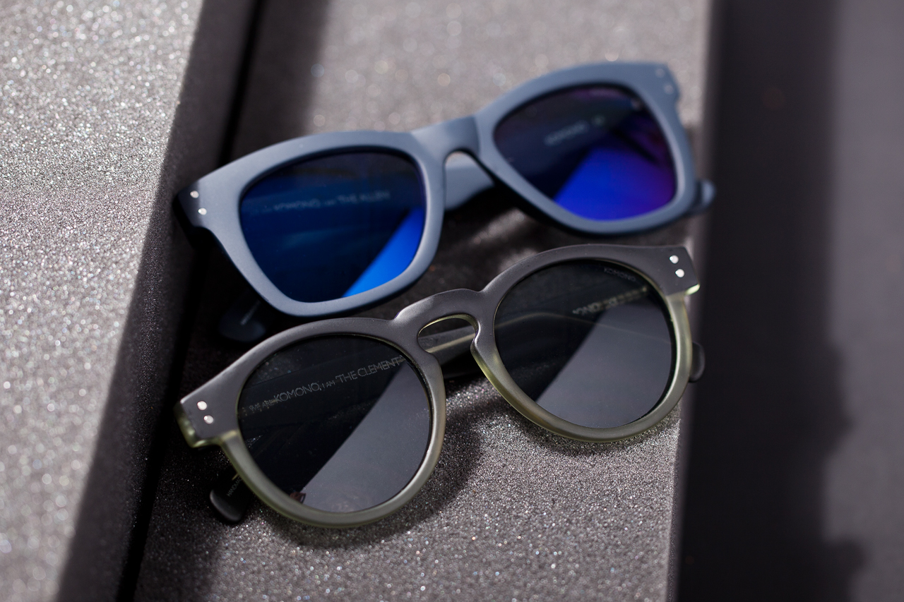 Image of KOMONO 2013 Spring/Summer Sunglasses Collection