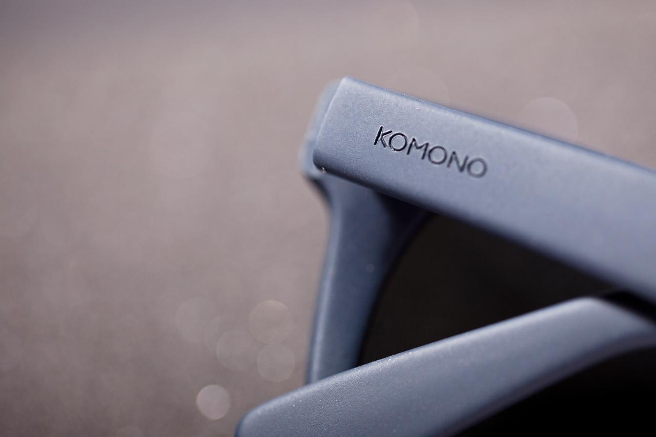 Image of KOMONO 2013 Spring/Summer Sunglasses Collection