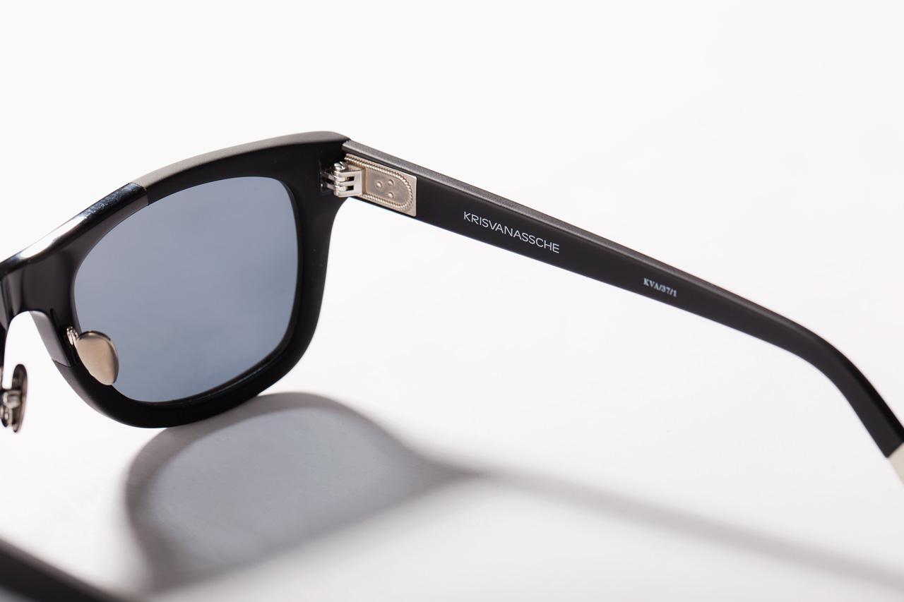 Image of KRISVANASSCHE 2013 Sunglasses Collection