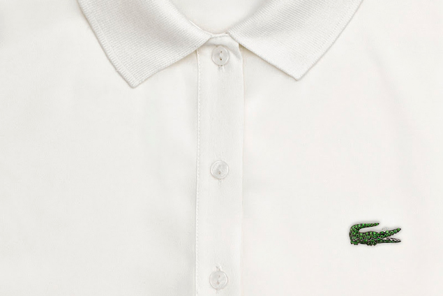 "Image of Lacoste Celebrates its 80th Anniversary with the ""Maisons Francaises"" Luxury Collection"