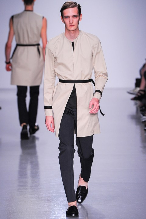 Image of Lee Roach 2014 Spring/Summer Collection