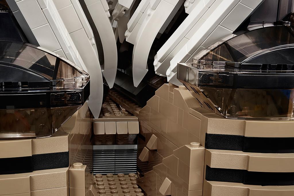 Image of LEGO Creator Sydney Opera House
