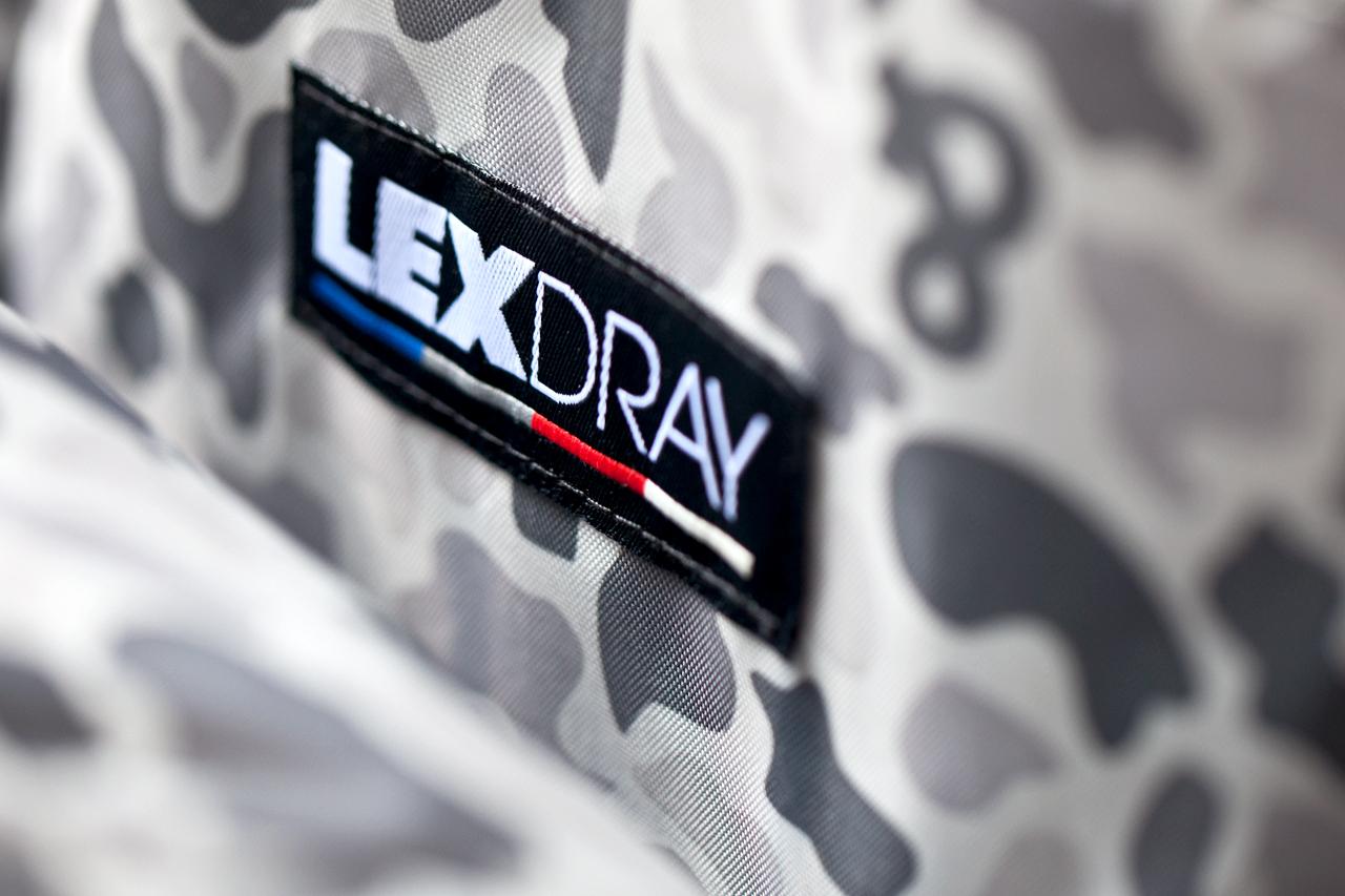 Image of Lexdray Ibiza Pack