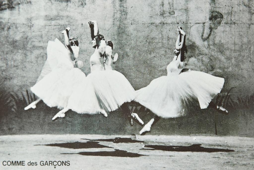 Image of LN-CC Presents COMME des GARÇONS In Print