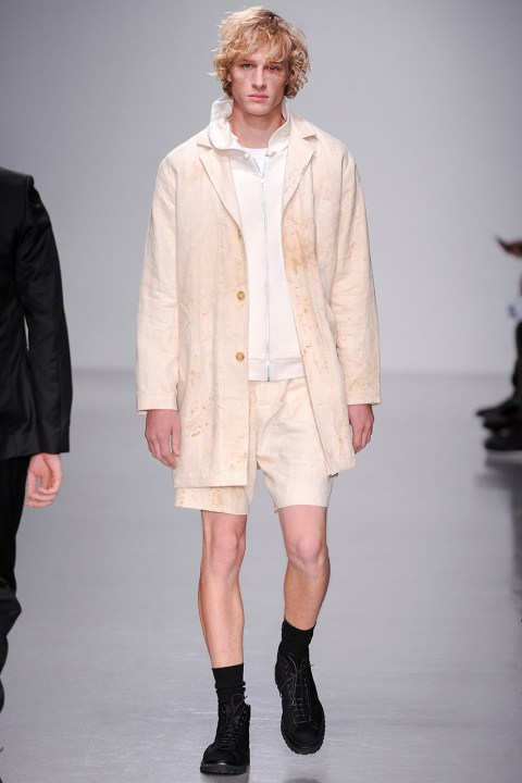 Image of Lou Dalton 2014 Spring/Summer Collection