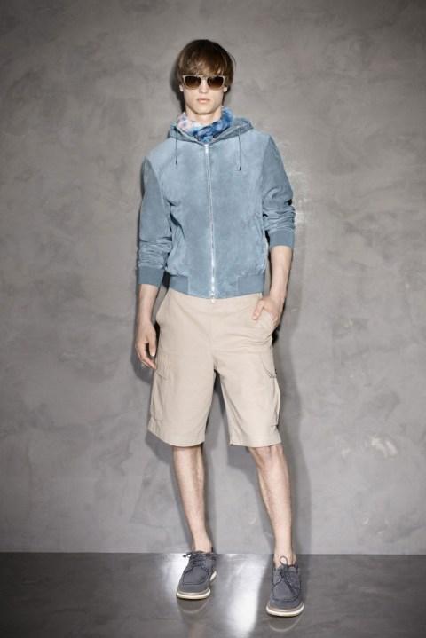 Image of Louis Vuitton 2014 Pre-Spring Lookbook