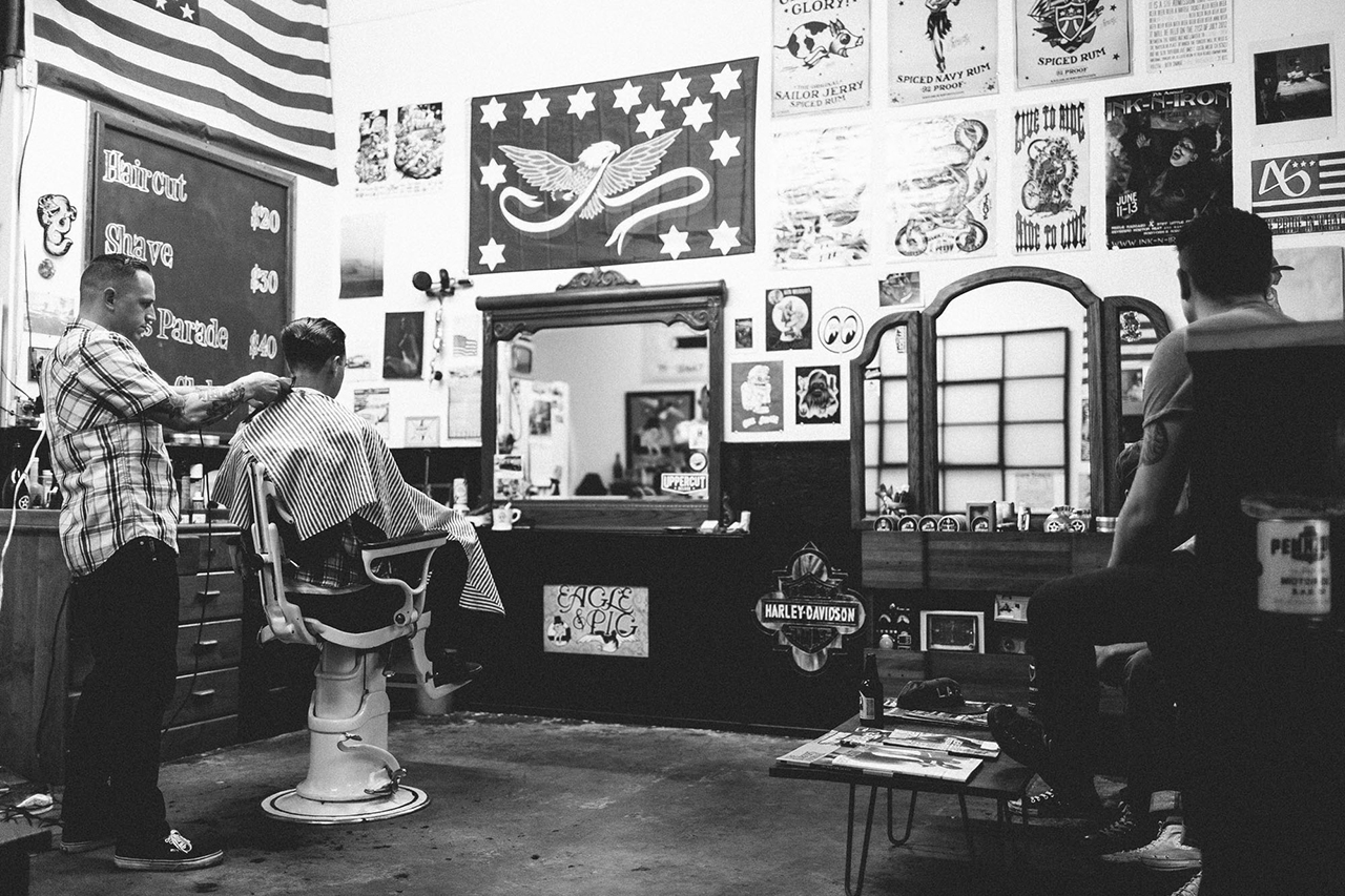 Image of Uppercut Deluxe talk about the Grooming, Culture and Style in Australia