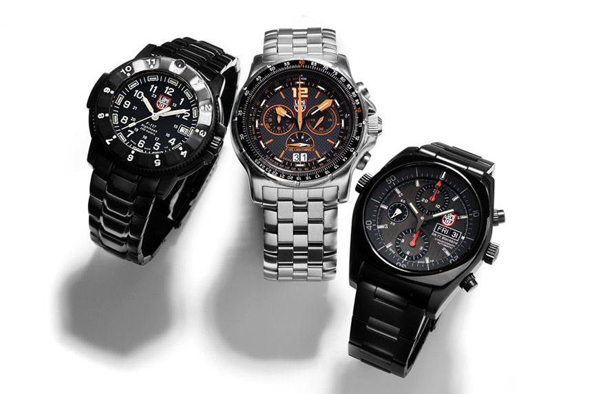 Image of Luminox 2013 Spring/Summer Collection