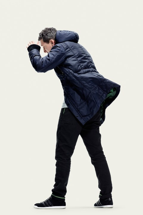 Image of MA.STRUM 2013 Fall/Winter Lookbook