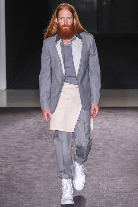 Image of Maison Martin Margiela 2014 Spring/Summer Collection