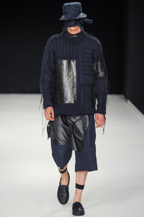 Image of MAN 2014 Spring/Summer Collection