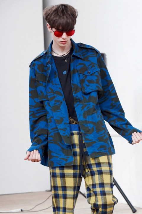 Image of Marc by Marc Jacobs 2014 Resort Collection