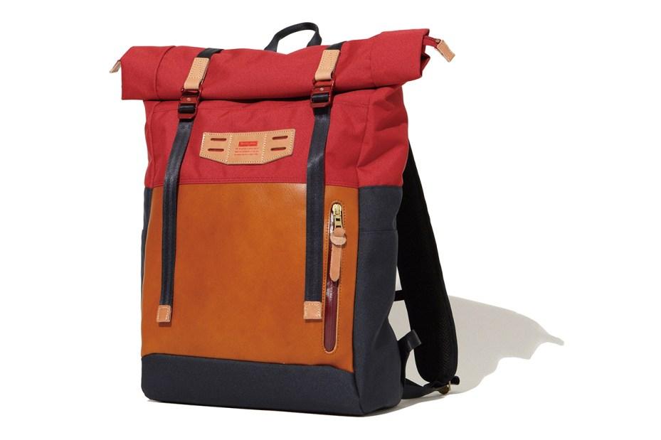 Image of master-piece 2013 Spring/Summer HEDGE Backpack