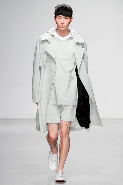 Image of Matthew Miller 2014 Spring/Summer Collection