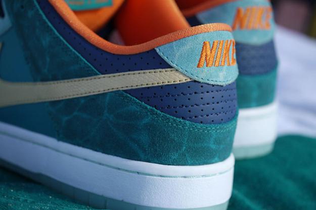 Image of MIA Skate Shop x Nike SB Dunk Low Pro