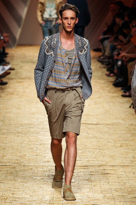 Image of Missoni 2014 Spring/Summer Collection
