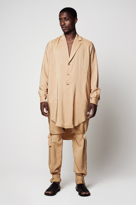 Image of MOHSIN 2014 Spring/Summer Lookbook