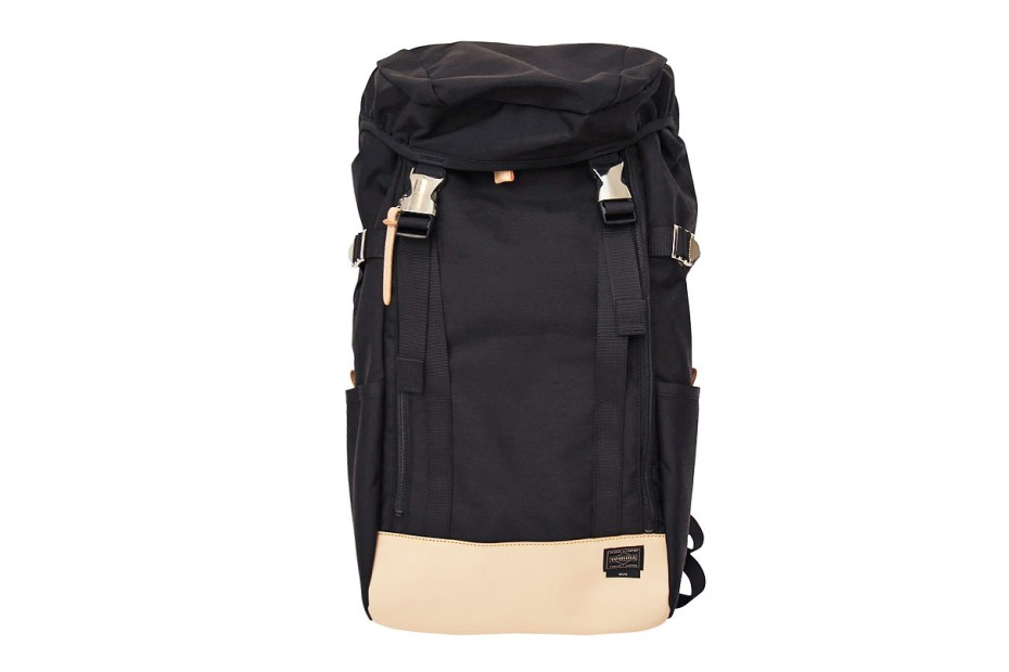 Image of MUG x Porter 2013 Spring/Summer PC Ruck Sack