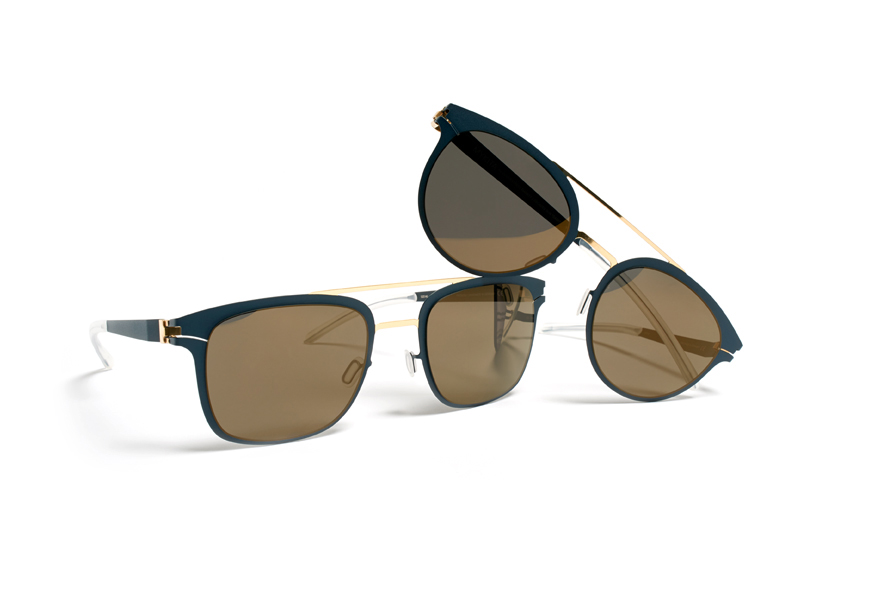 Image of MYKITA for Dover Street Market 2013 Limited Edition
