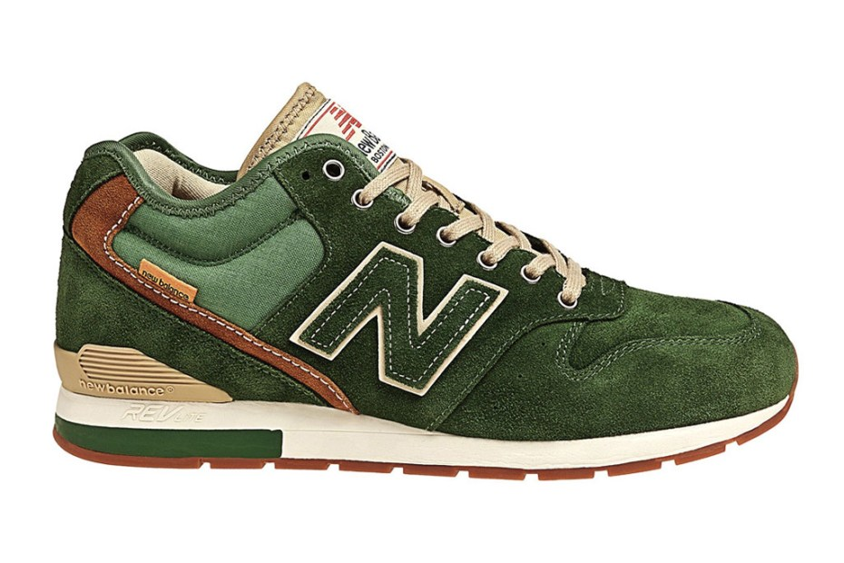 Image of New Balance M996AH