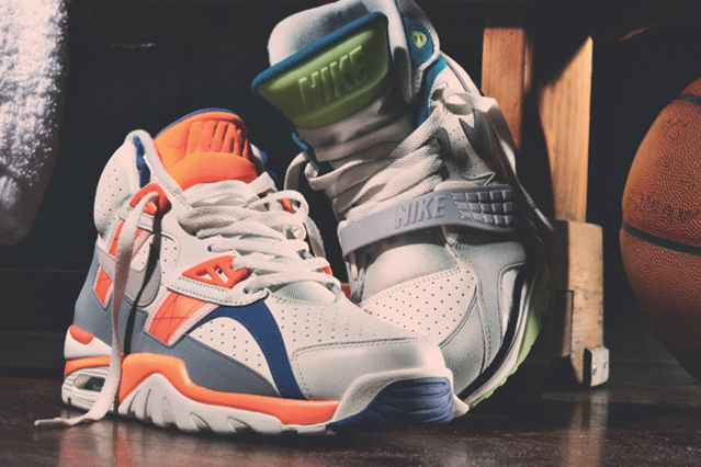 "Image of Nike 2013 Fall Air Trainer SC QS ""Vintage"" Pack"
