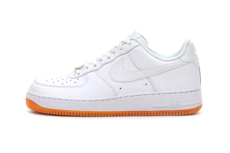 Image of Nike Air Force 1 '07 Gum Soles Pack