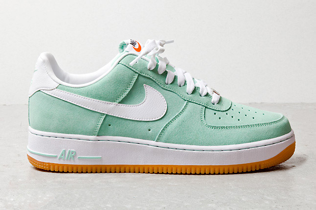 nike air force 1 low arctic green hypebeast. Black Bedroom Furniture Sets. Home Design Ideas